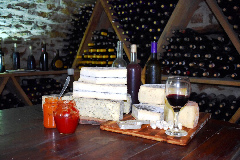Fromage Moldova